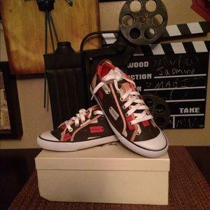 Brand New Coach Sneaker 👟